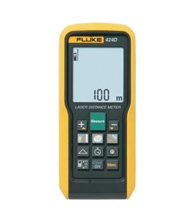 Fluke 424D - Medidor de Distancia láser - 100M - 4106866