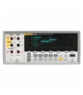 FLUKE 8846A - Multimetro Digital 6.5 Digitos Interface USB - 2577383