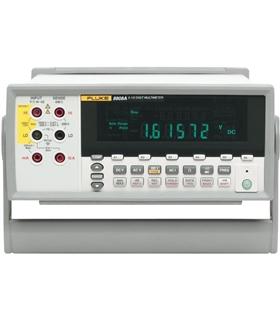 FLUKE 8808A/SU - Multimetro Digital 120V 5.5Digit with USB - 2802459