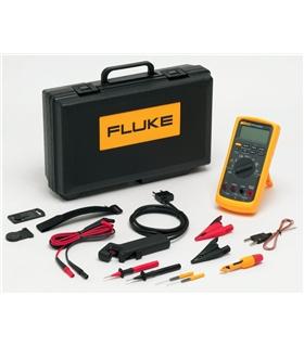 FLUKE88VAKIT - Kit Multímetro para Indústria Automóvel Fluke - 2117440