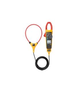 FLUKE 376FC - Pinça amperimétrica CA/CC com Iflex - 4695861