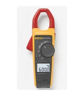 Fluke 373/E - Pinça Amperimetrica 600A True-rms CA - 3790564