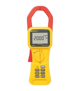 FLUKE 353 - Pinças amperimétricas True-RMS de 2000A - 2840252