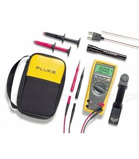 FLUKE179 - Multímetro digital TRMS Vac/dc, A ac/dc, Ohm - 1645996