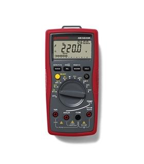 AM-540-EUR - MULTIMETER, DIGITAL, HANDHELD - 4131308