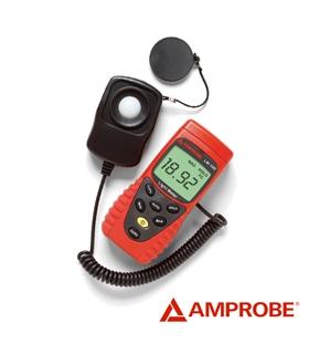 LM-120 - Luximetro Digital Da Amprobe - 3052353