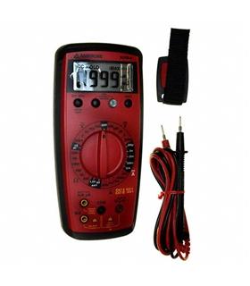 30XR-A - Digital multimeter; LCD 3,5 digit - 2727774