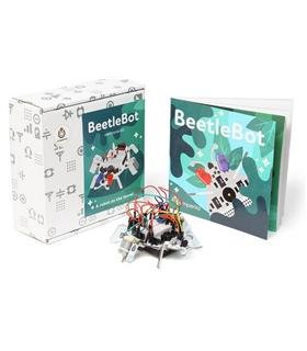 BeetleBot - Robot Educativo - AMP-S042