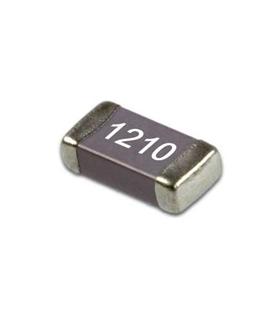 Condensador Ceramico Smd 2,2uF 100V 1210 - 332U2100V1210