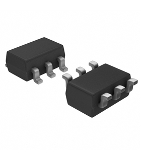 LM5050MK-1 - Controlador DC-DC TSOT23-6 - LM5050MK-1