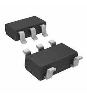 FDN306P - MOSFET P 12V 2.6A 500mW 0.04R SOT23 - FDN306P