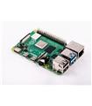 RASPBERRYB4-2GB - Raspberry Pi Modelo B4 1.5GHz, 2Gb, PoE