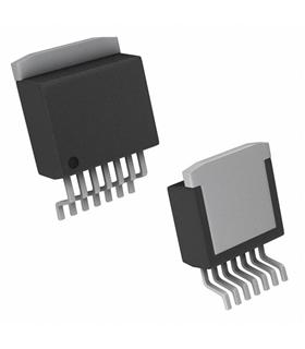 TLE42712GATMA1 -  ixed LDO Voltage Regulator, 6V to 40V - TLE42712GATMA1