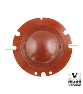 VSPP100D - Membrana Para Pinha 100W - VSPP100D