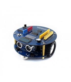 Robot Building Kit For Arduino - ALPHABOT2