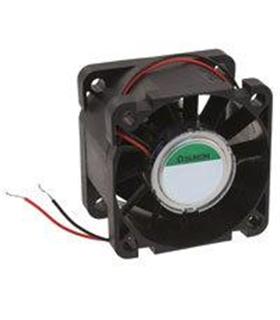 PMD2408PMB1-A(2).GN - Ventilador 24V, 80x80x38mm, 2 Fios - PMD2408PMB1A2GN