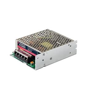TXM-100-124 - Fonte Alimentacao TRACO 24VDC 100W - TXM-100-124