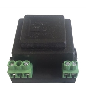 TCM 230V/12V 3VA - Transformador 230V 12V 3VA - TCM230V12V3VA