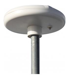 Antena Omni-Direcional Tdt + Filtro LTE 782Mhz - AT0404