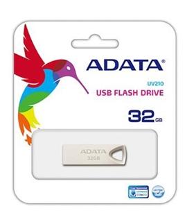 USB Flash Drive 2.0 32Gb Adata - AUV21032GRGD