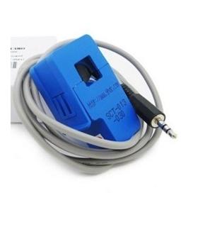 SCT-013 - Sensor de Corrente AC 100A Não-Invasivo - SCT-013