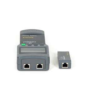 Testador de Redes CAT5/6 Coaxial RJ11 - GB2353