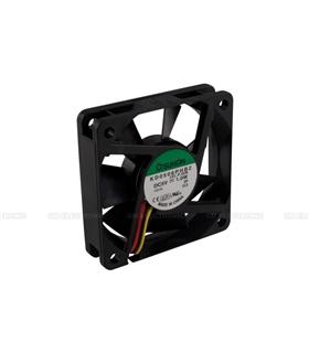 MF50101V1-1000U-G99 - Ventilador 12Vdc, 50x50x10mm, 840mW - MF50101V11000UG99