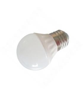 Lampada LED E27 12..24VDC 9W 3000K - L24E279W