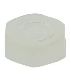 1110030 - Conjunto 50 Porcas Nylon M3 - 1110030