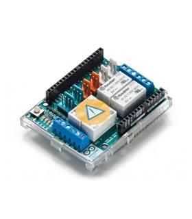 A000110 - Arduino 4 Relays Shield - A000110
