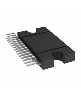 TA8263BH - 4 ch Audio Power IC  43 W BTL - TA8263