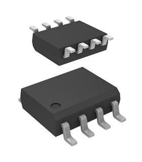 MCP4541-104E/MS - Non Volatile Digital Potentiometer, 100k - MCP4541-104E