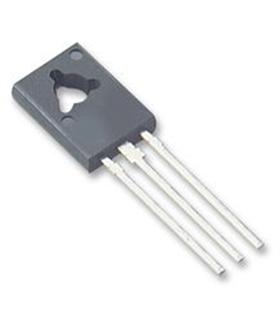 2N6071 - Triac 4A 200V TO225 - 2N6071