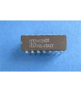 CD74HCT32 -  High Speed CMOS Logic Quad 2-Input OR Gate - CD74HCT32