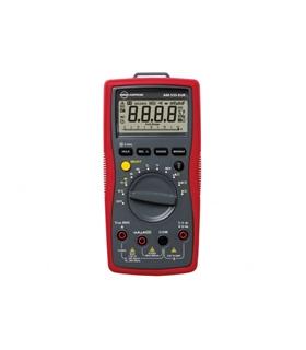 AM-535-EUR - Multimetro Digital Amprobe TRMS - 4701027