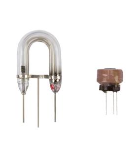 S106A - Lampada Estroboscopica 4WS Velleman - S106A