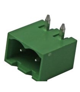 691313510002 - Terminal Block, Header, 5.08 mm, 2 Ways - 691313510002