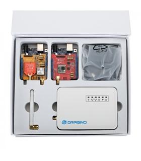 Dragino LoRa IoT Development Kit v2 868 MHz - LORA KIT-868