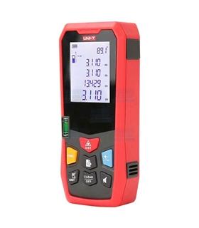 "LM120 - Medidor de Distância Laser 2"" - LM120"