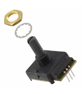 ECW1J-R19-AC0024L - Encoder Vertical 19mm 24 pulsos - ECW1JR19AC0024L
