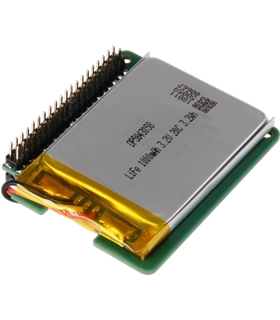StromPi 3 - UPS para Raspberry Pi 6..61V - STROMPI3
