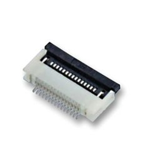 687116149022 - FFC / FPC Board Connector, 0.5 mm, 16 Contact - 687116149022