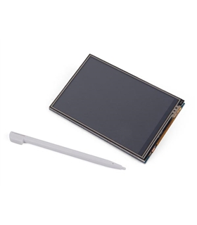 "VMP400 - Ecrã táctil 3.5"" 320x480 para Raspberry Pi - VMP400"
