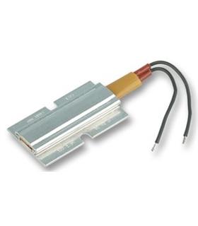 HP05-1/10-24 - PTC Heater, 50W, 30V, 35mm, 40mm, 8.3mm - HP0511024