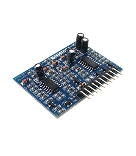 Placa Driver Potencia EG7500 compativel com KA7500 - EG7500