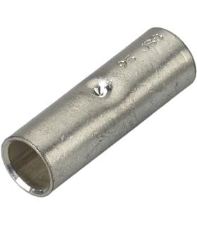 União Cobre Estanhado, 4.4x19.8mm - UC4.4/19.8