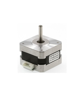 17HS2408 - Step Motor NEMA 17 1.22Kg - 17HS2408