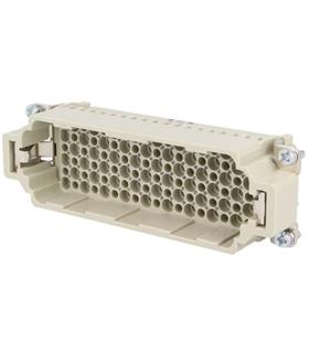 09162083001 - Conector HAN DD HMC, Macho, 108 Pinos, Harting - 09162083001