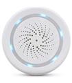 40150 - Sirene de Alarme WiFi InLine
