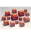 Transf. Alimentação 220V 24V 12VA C/Pinos Para CI Isolado - 20122412CI